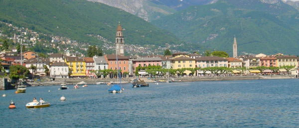 Casamarlise (Ascona) |